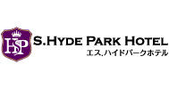 S.HYDE-PARK-HOTELロゴ
